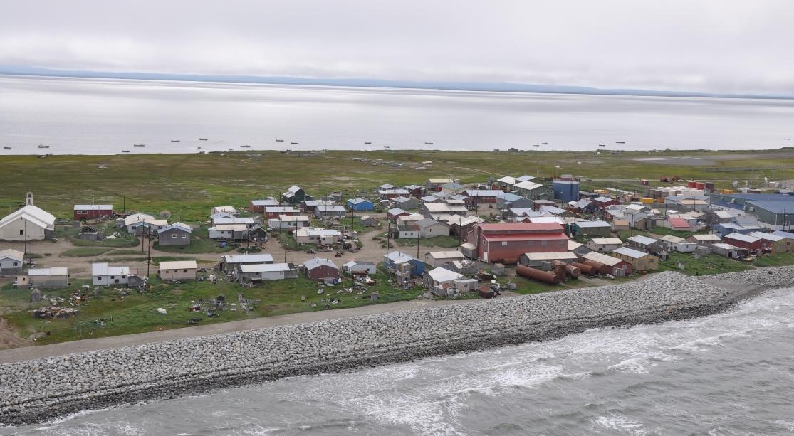 圖片來源: Alaska Shorezone