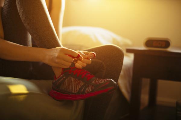 不少人開始將一天的開始提早:凌晨起床,清晨運動,然後才出門上班。