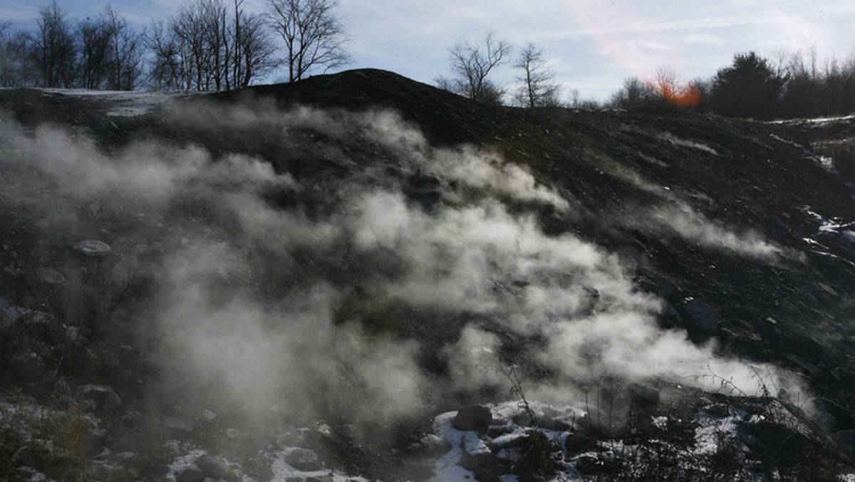 據講還要燒多 250 年的大火。圖片來源:路透社
