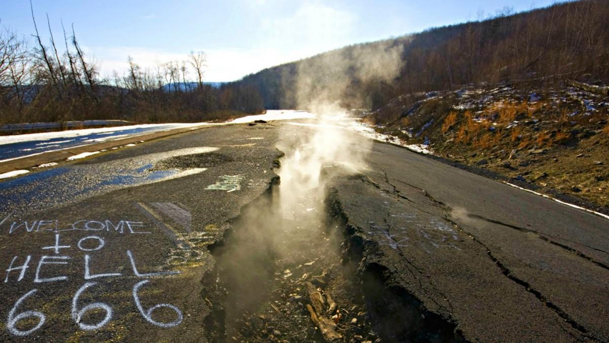 「歡迎來到地獄。」圖片來源:theodysseyonline.com