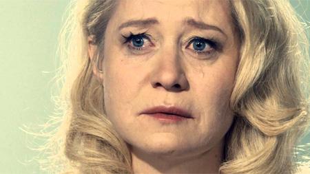Trine Dyrholm 的細膩演繹讓她摘下柏林影展銀熊獎。