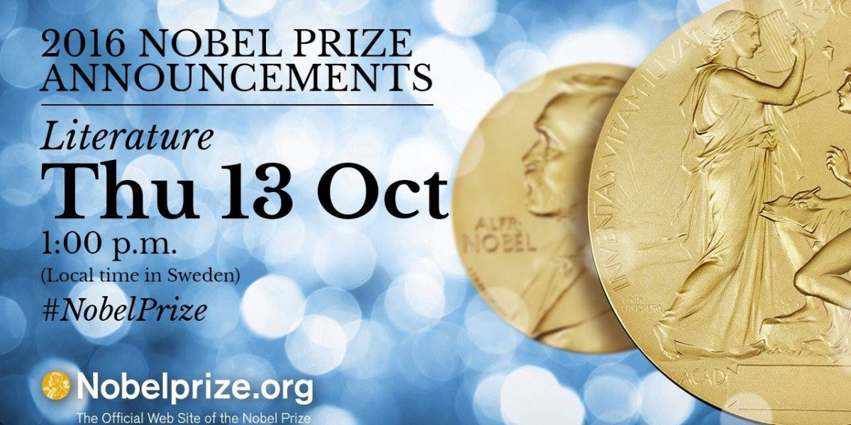 圖片來源:Nobel Prize Facebook