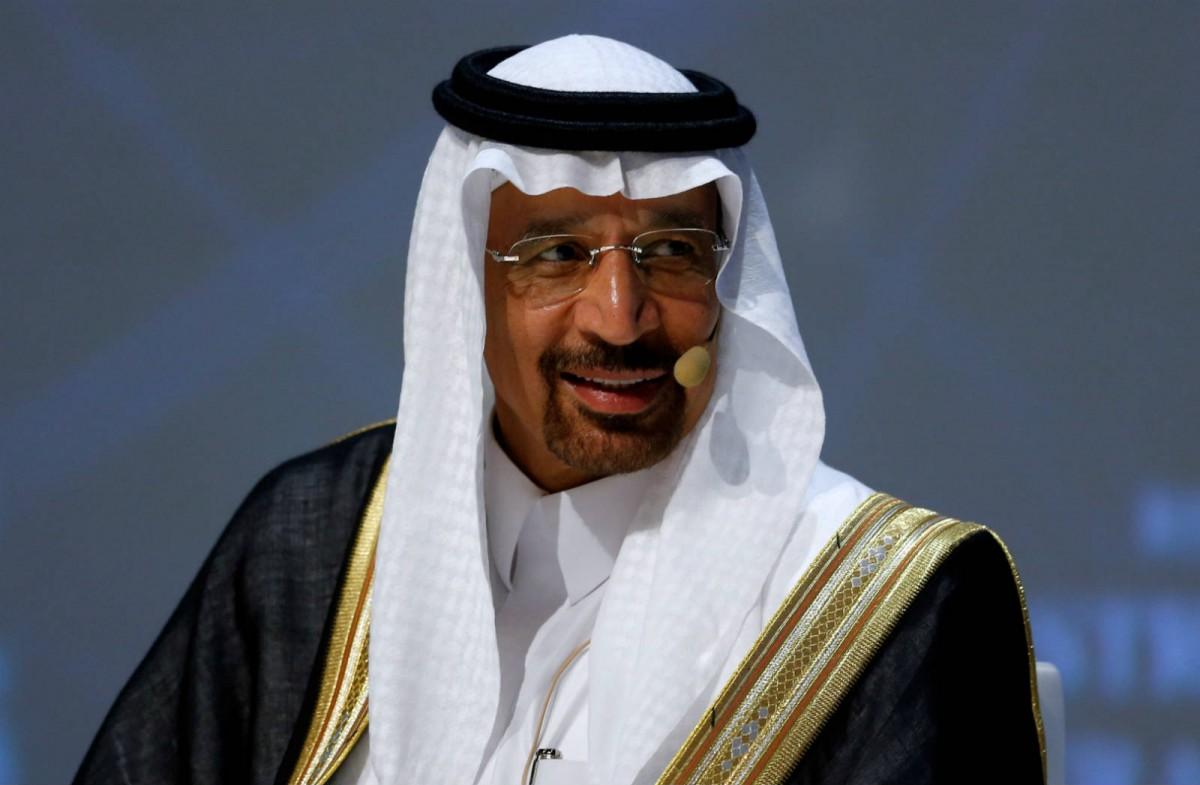 沙特阿拉伯石油收入減少,沙特制定「2030 遠景計劃」,冀望在 14 年內在逐步使經濟多元化。 圖片來源:路透社