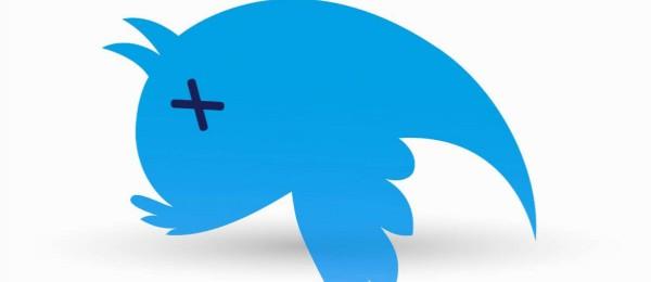 Twitter 未死,只是成長陷入瓶頸。