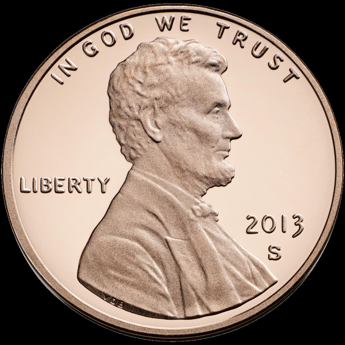 林肯變成美國「負資產」。 圖片來源:維基百科