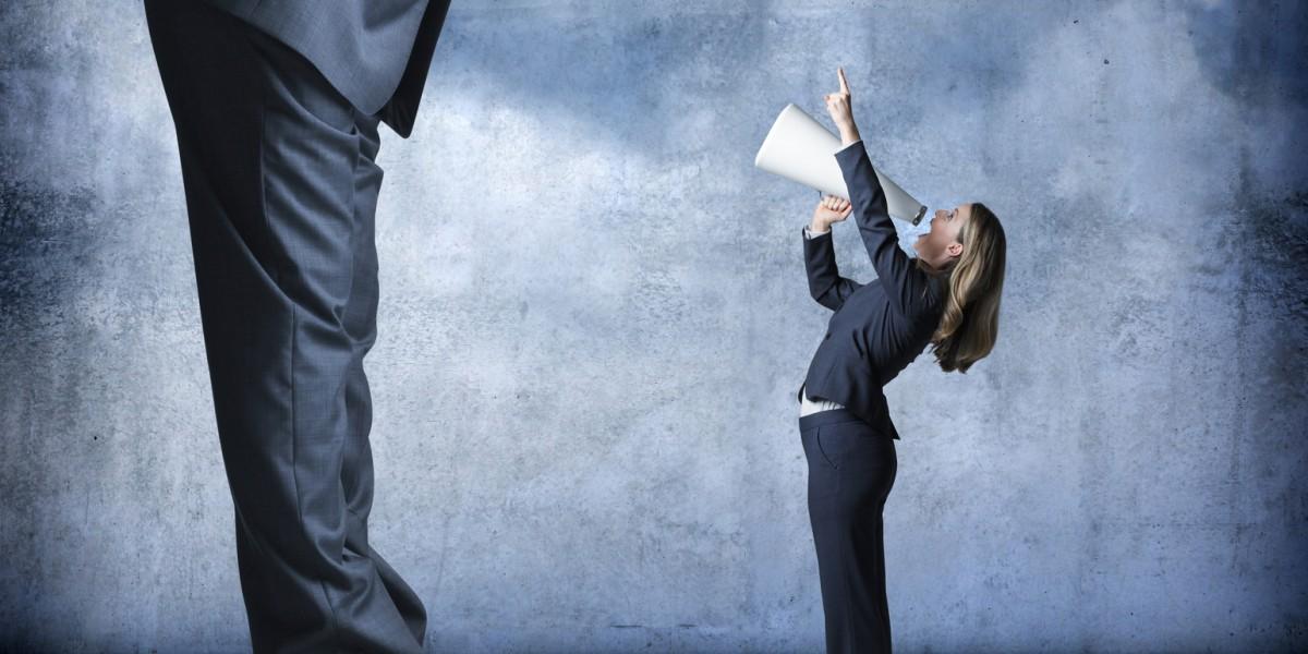 近日有研究發現,女性博士後研究員較難在科學界獲得高評價推薦。