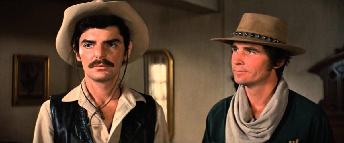 1973 年 Westworld 劇照