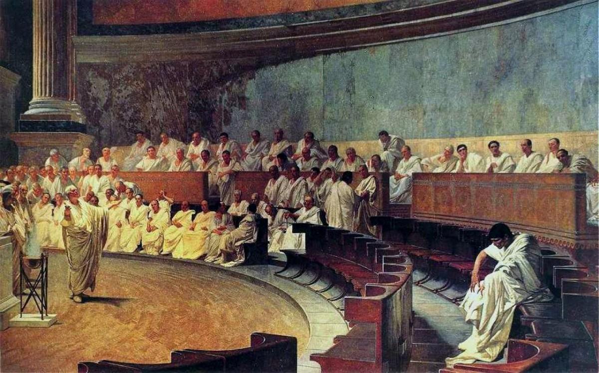 古代民主還值得參考嗎?