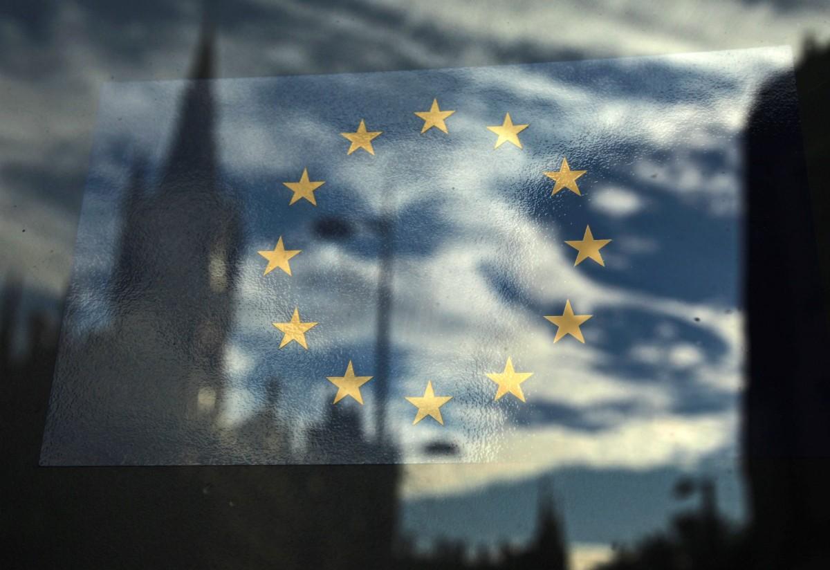 哈伯瑪斯認為,必須以超國家機構協調國內政策,達致社會認可的程度。 圖片來源:路透社