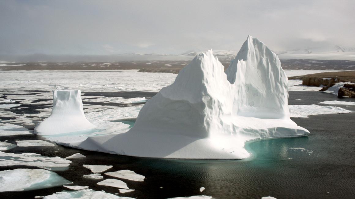 杜林普聞名為氣候變化懷疑者, 眾目關注杜林普會否在環保政策上倒行逆施,我們有何方法在暖化中保平安?。 圖片來源:Before the flood