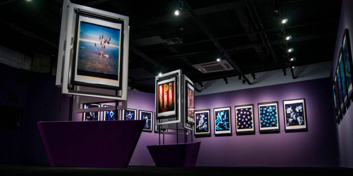 圖片來源:The World of Tim Burton