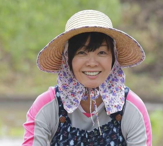 首相夫人個人 Facebook 的頭像。圖片來源:安倍昭惠 Facebook