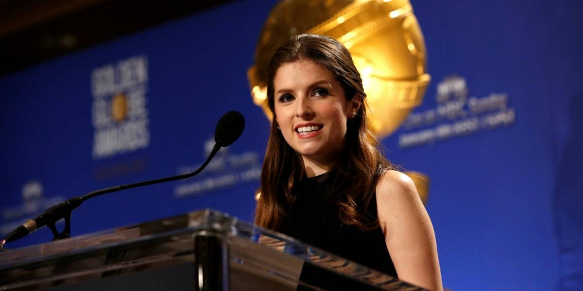 金球奬早前宣布提名名單 圖片來源:路透社