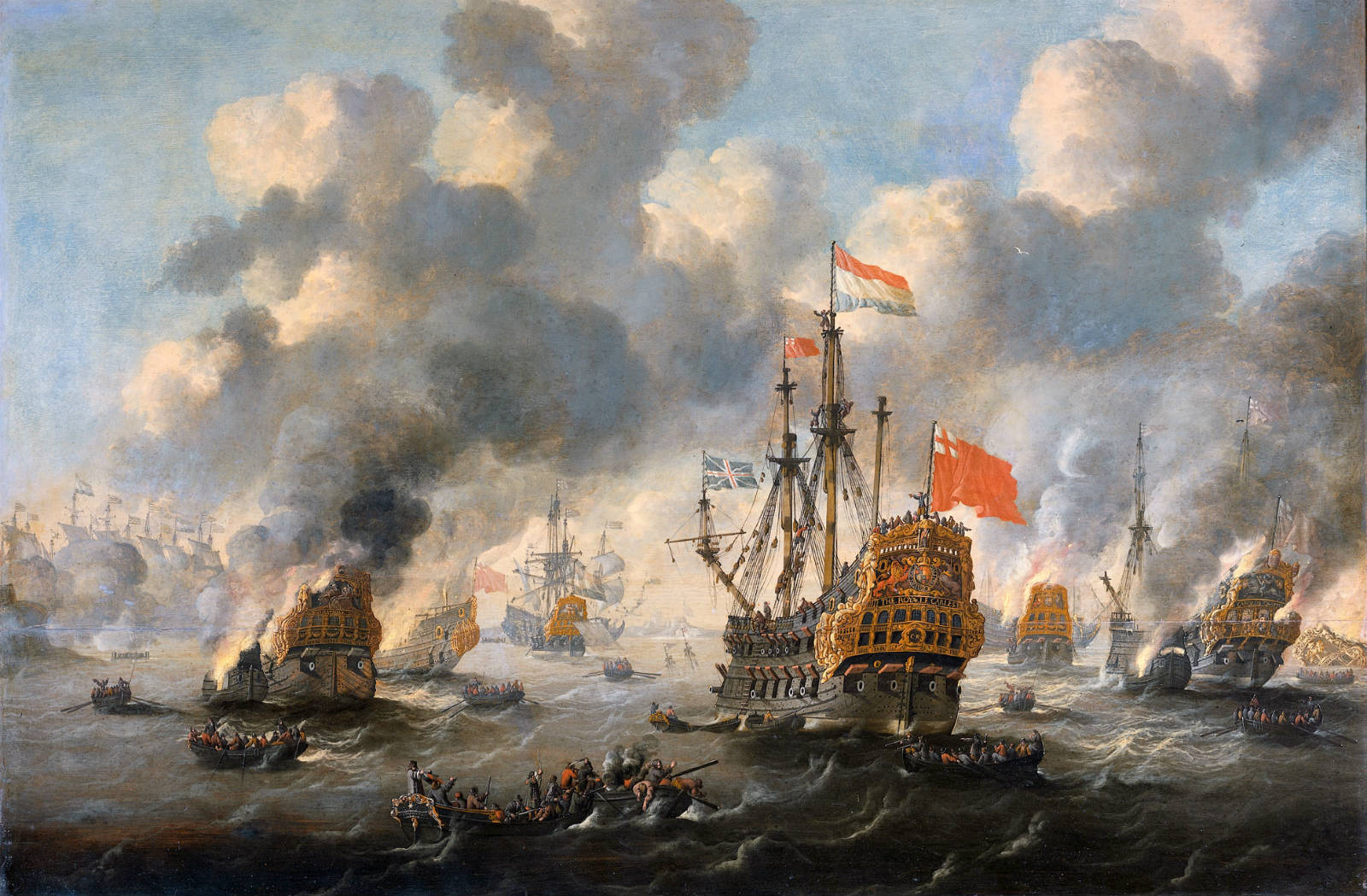 anglo-dutch-war