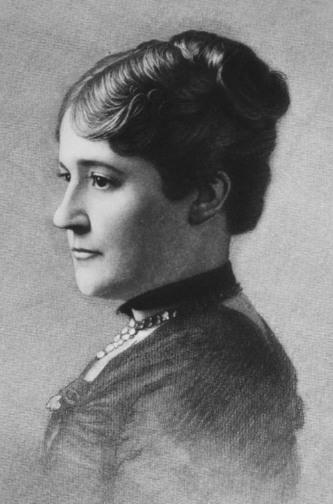 Mary Arthur McElroy