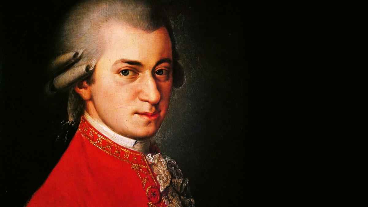 2016 年銷路最好的音樂人是在 18 世紀出道的莫札特。