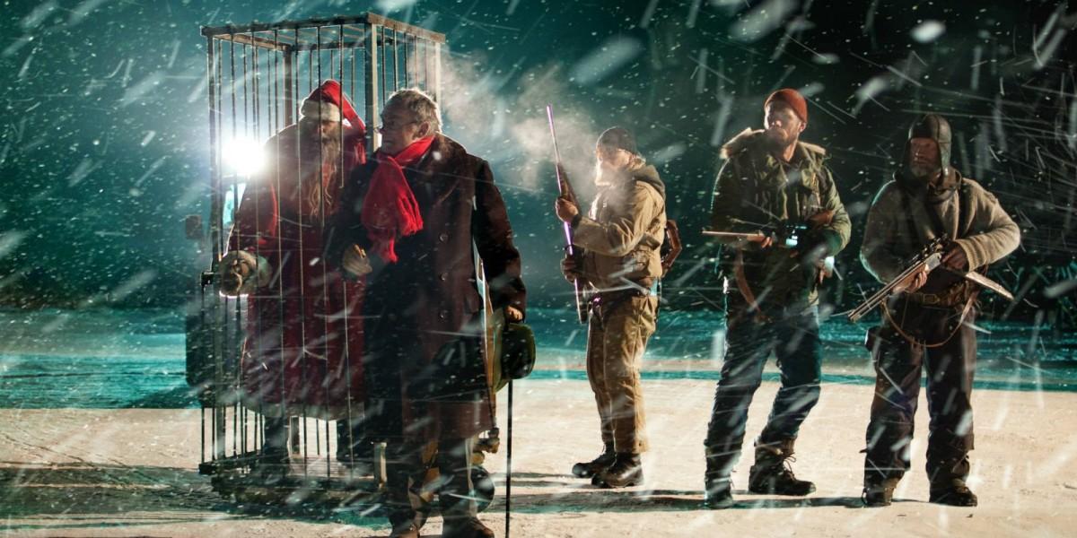 電影 Rare Exports: A Christmas Tale 劇照