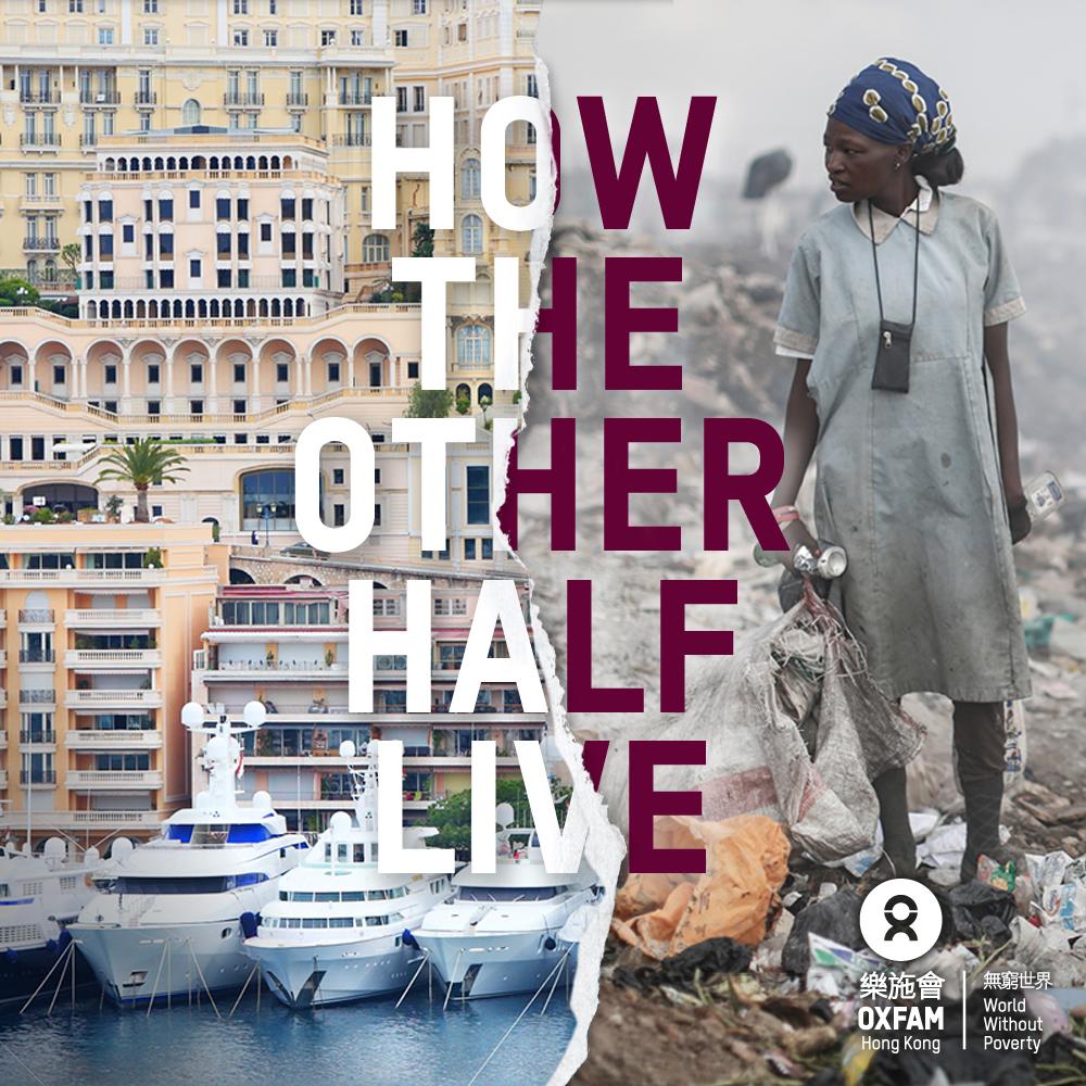 圖片來源:(L) Shutterstock;(R)Sam Tarling/Oxfam