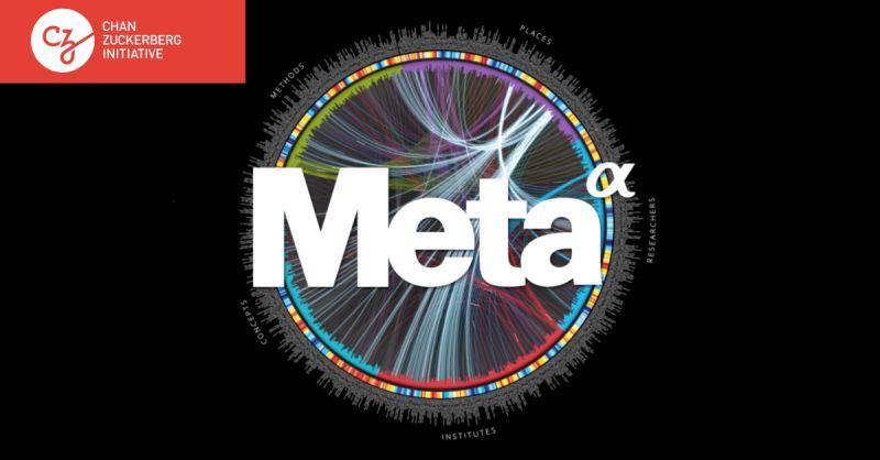 Meta 以人工智能爬梳海量論文,方便搜尋之餘,亦能促進科研交流。