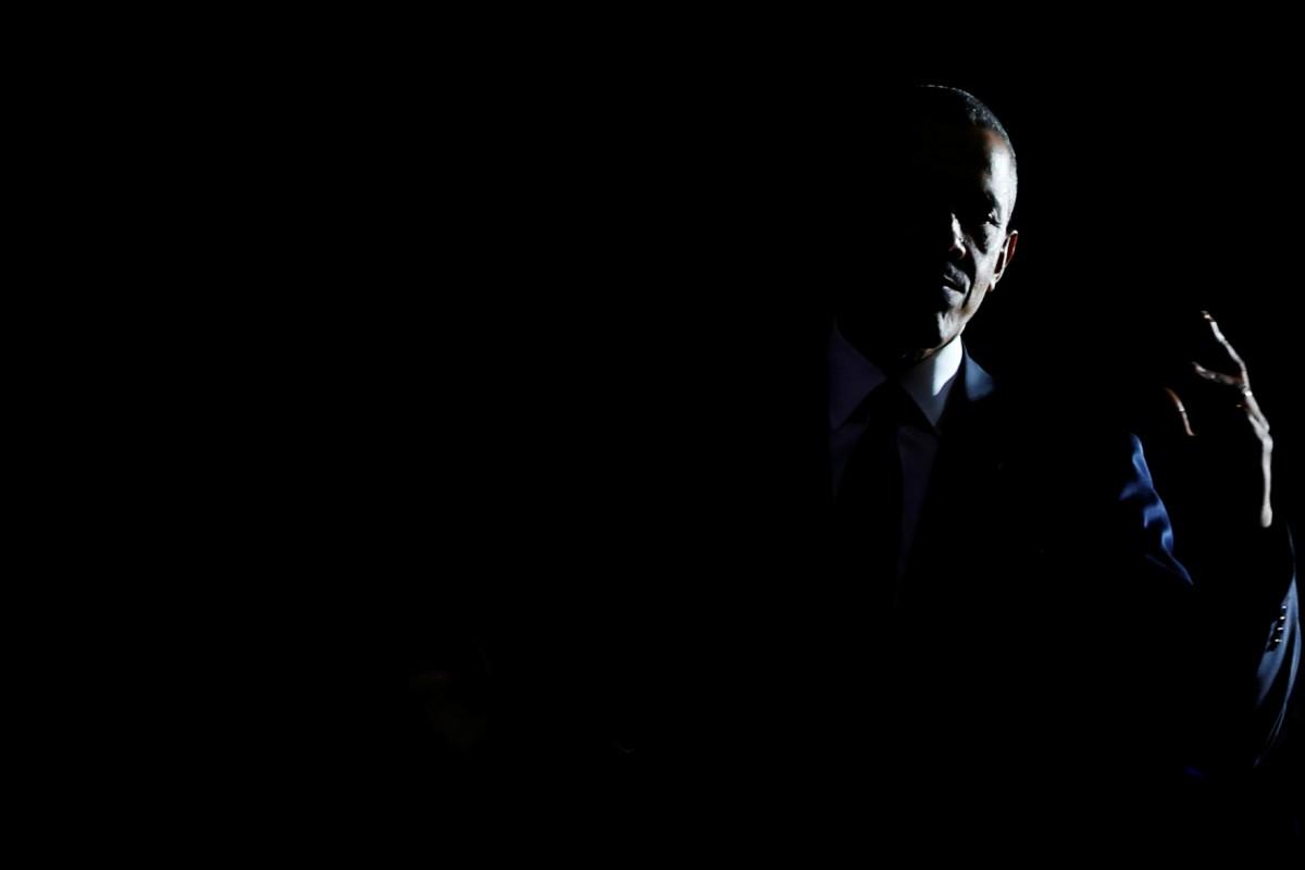 奧巴馬會留下甚麼政治遺產,仍然有待時間披露。 圖片來源:路透社