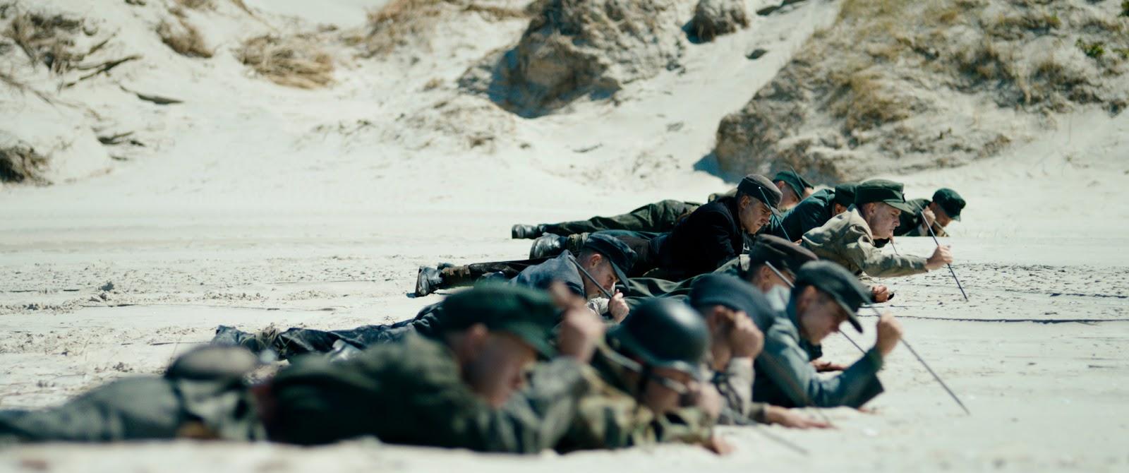 圖片來源:電影「十個拆彈的少年」劇照