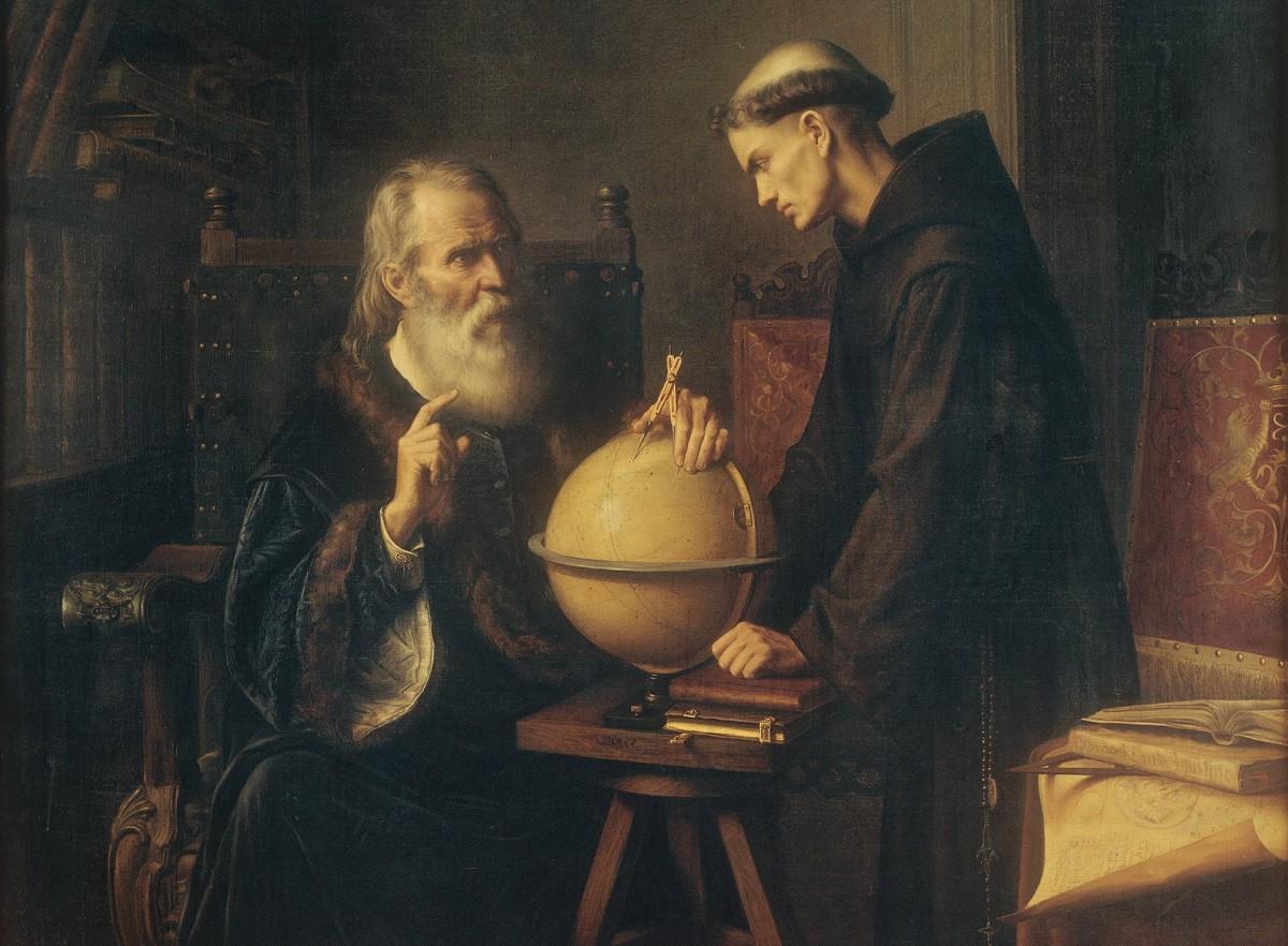 伽利略以實證取代權威,奠定現代科學基礎。