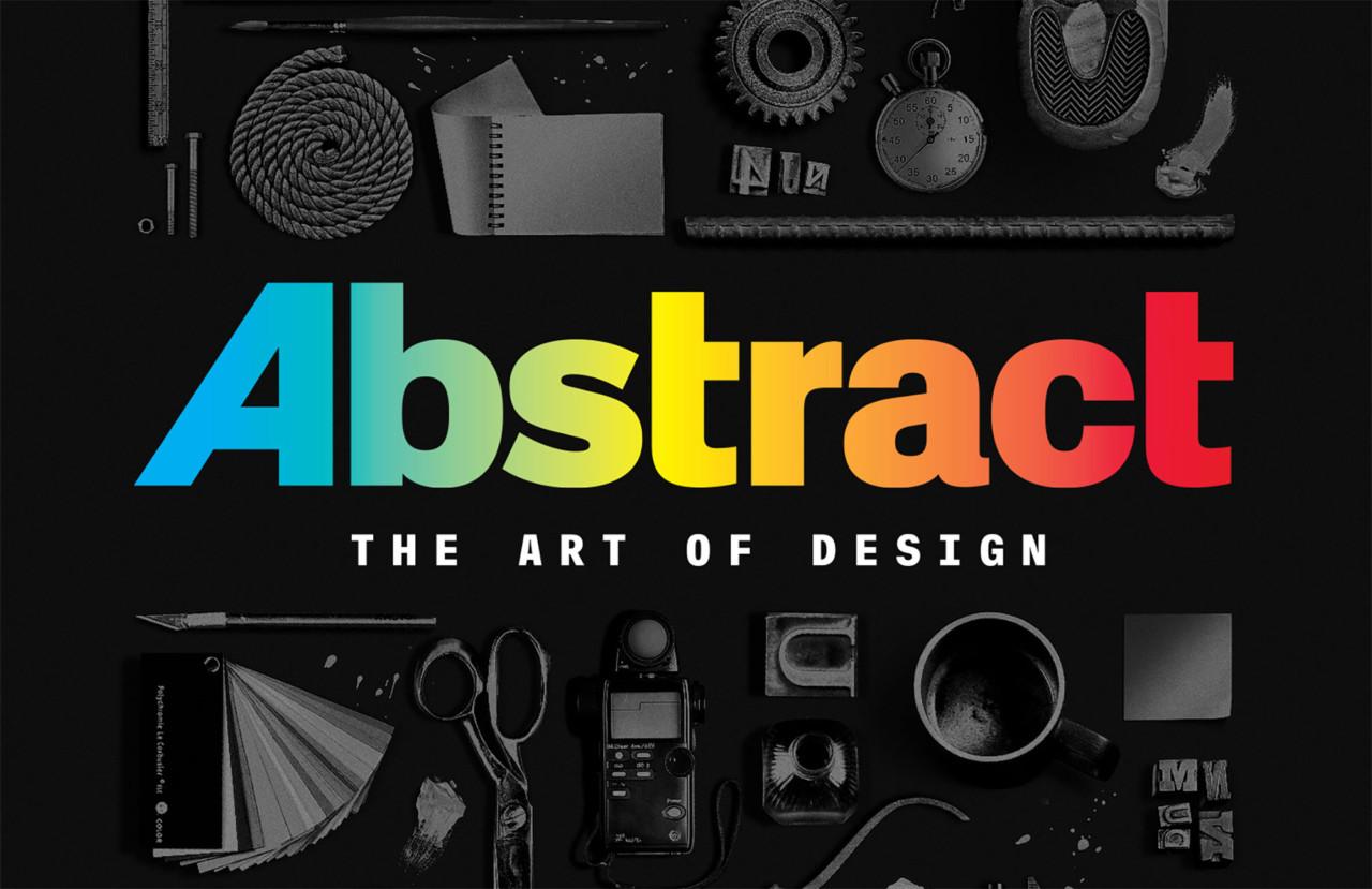 紀錄片 Abstract