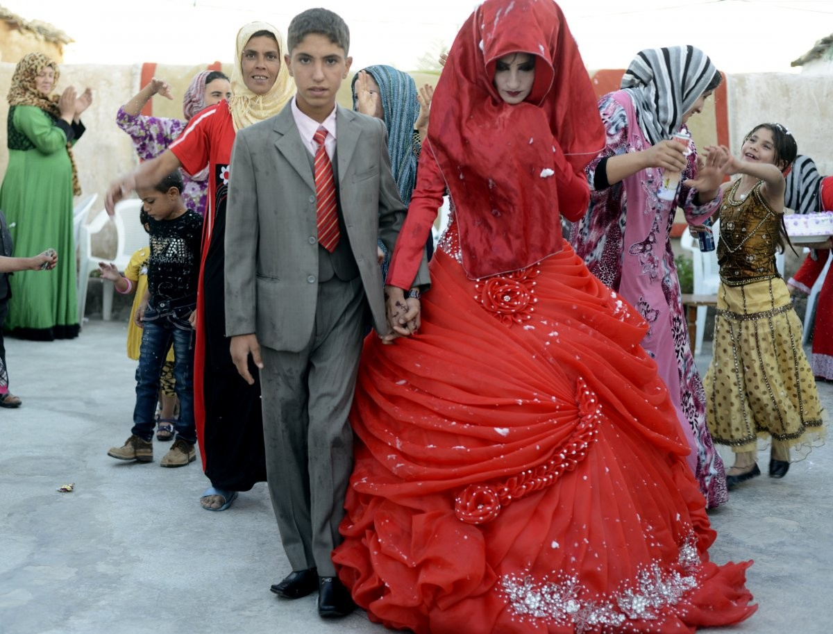 a-traditional-iraqi-bride