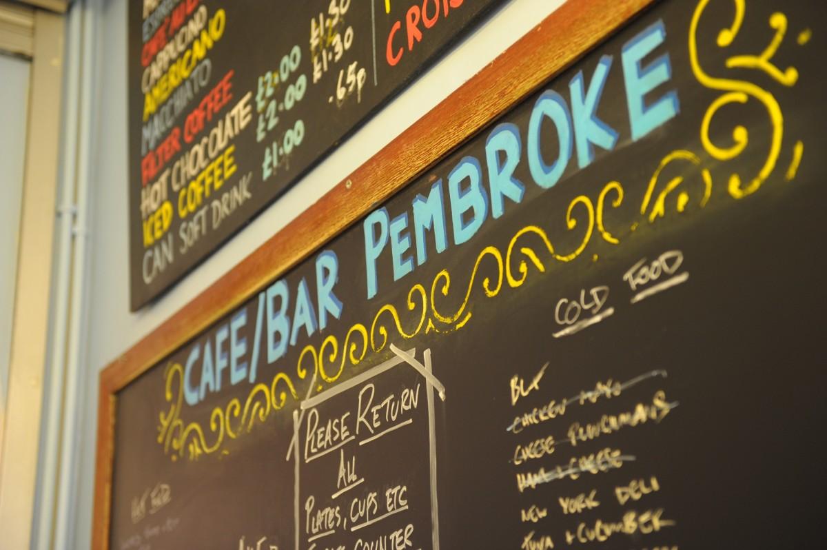 圖片來源:Pembroke College