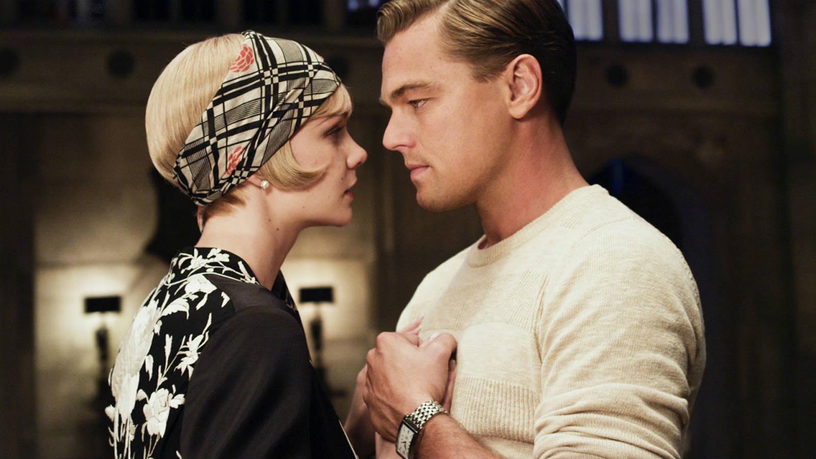 電影 The Great Gatsby 劇照