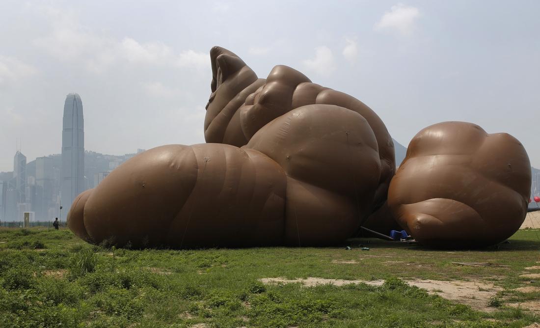 古往今來,糞便有多種用途。 圖片來源:public delivery