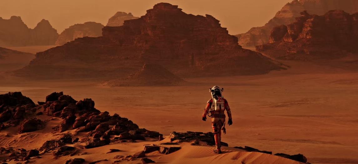 到達火星後,死亡,應怎樣處理?