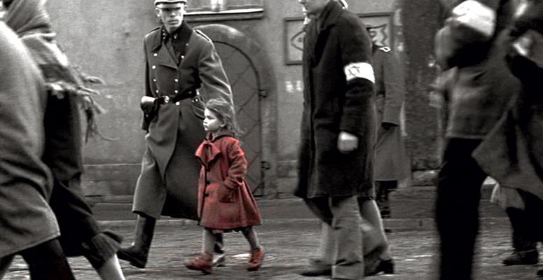 二戰期間被迫害的猶太人絕非持武軍警。