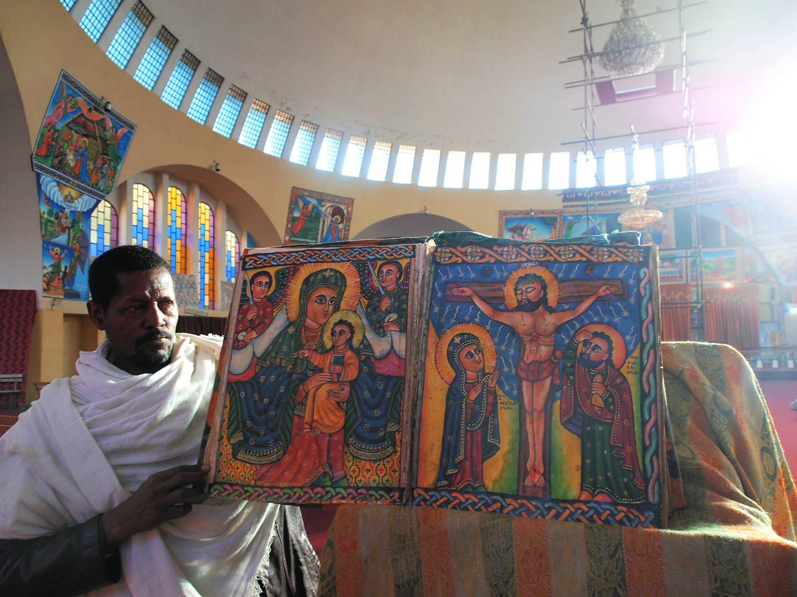 傳統基督教信仰