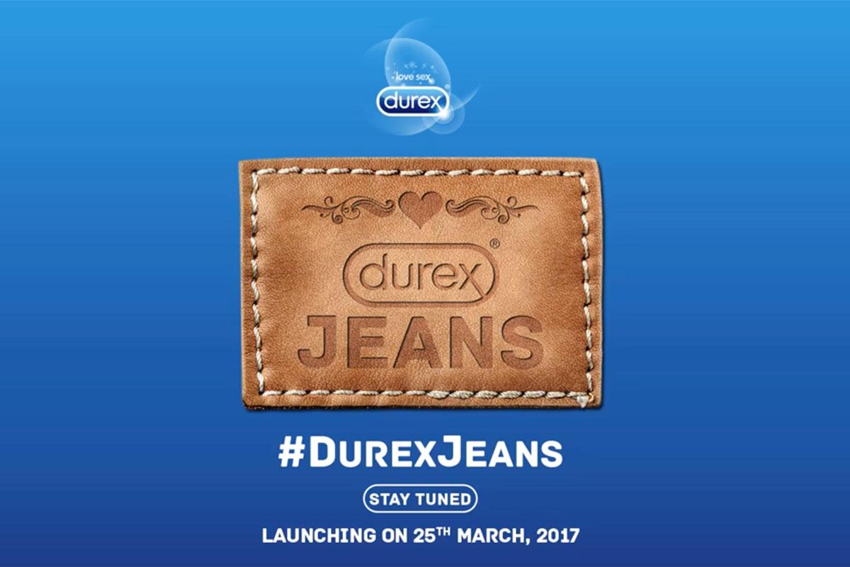 圖片來源:Durex India