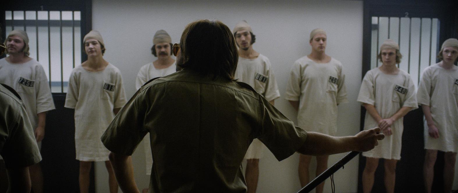 電影「史丹福監獄實驗」劇照