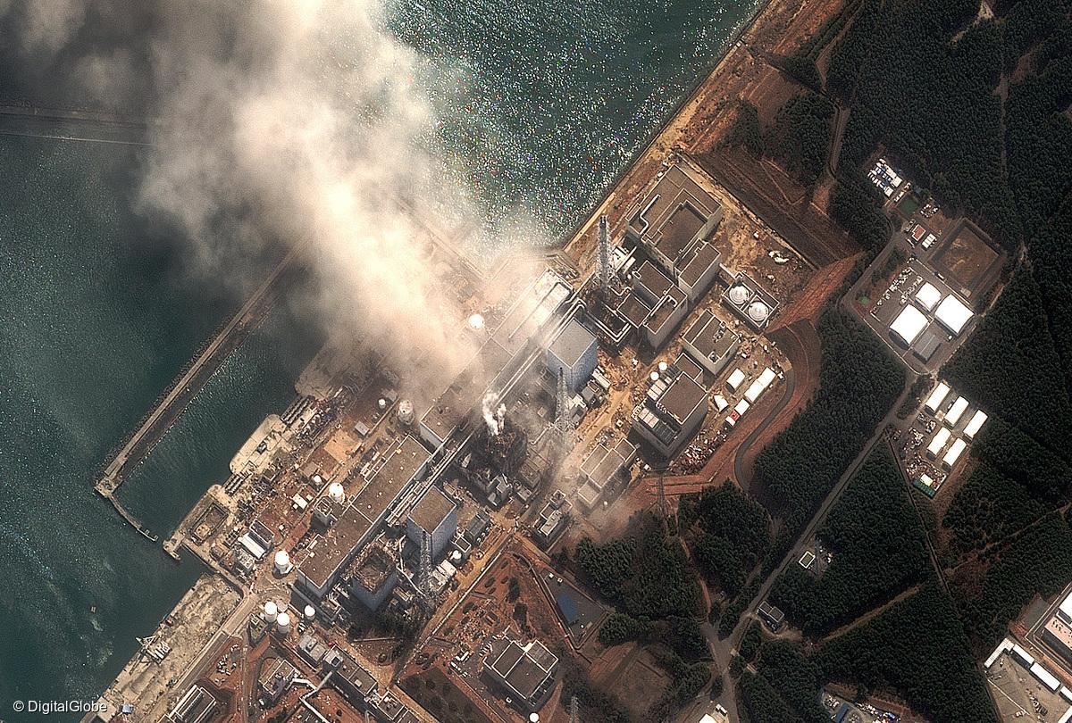 福島核災是自 1986 年切爾諾貝爾核事故以來最嚴重的核災難,災後至今 6 年,陰霾仍未消散。
