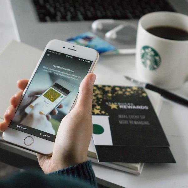 圖片來源:Starbucks Hong Kong Facebook 專頁