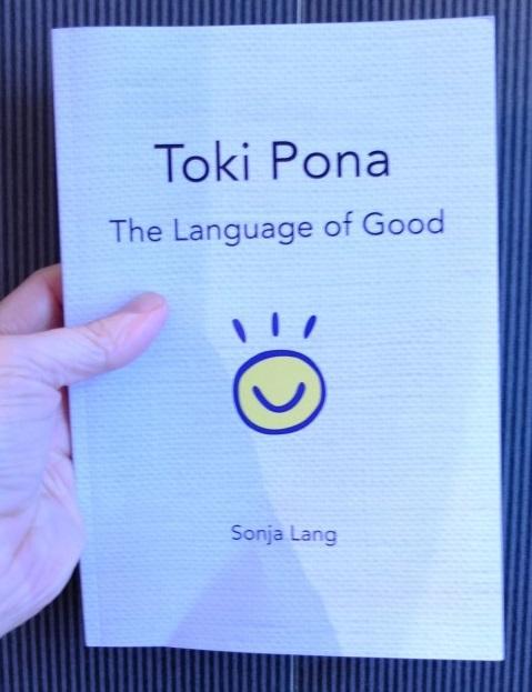 道本語:全世界最袖珍的語言,只有 123 個詞彙。