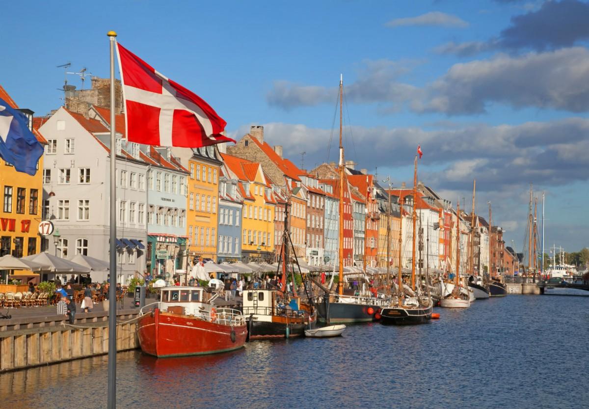 丹麥正爭取在英國脫歐後,仍享有在英國經濟專屬區的捕魚權。