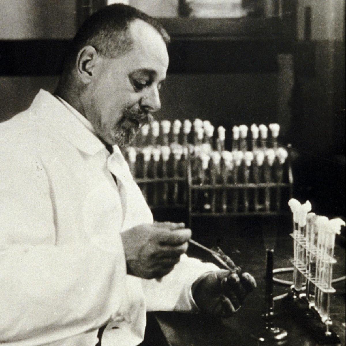 圖片來源:Institut Pasteur