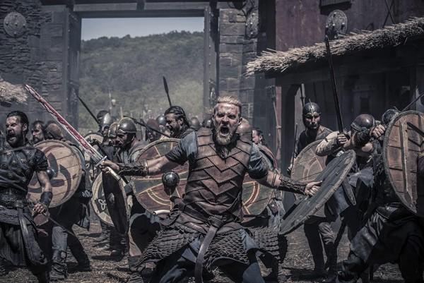 「最後的王國」大多講維京人的入侵故事