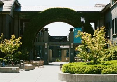 加州大學伯克利分校哈斯商學院